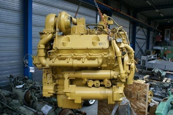 motor para CATERPILLAR USED ENGINES outra