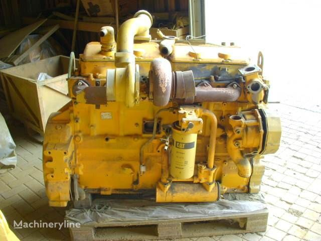 motor para CATERPILLAR Volvo Komatsu Hitachi Deutz Perkins Motor / engine escavadora