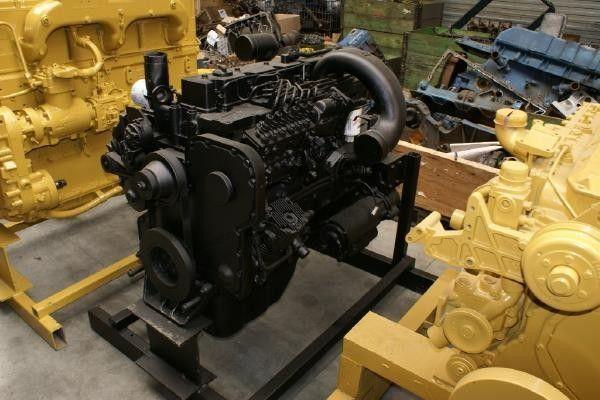 motor para CUMMINS 6 CT 8.3 outra