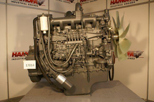 motor para DAEWOO DE12T autocarro novo