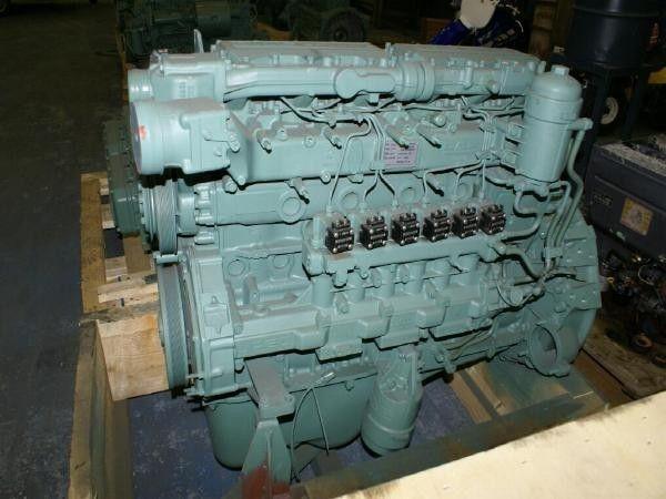 motor para DAF PE 183 C camião tractor