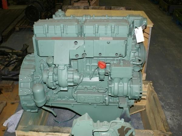 motor para DAF PE 183 C1 outra