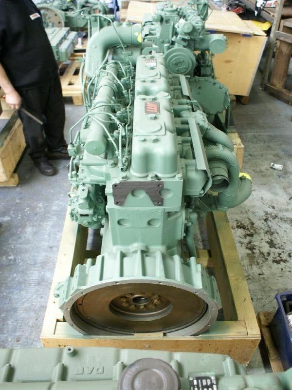 motor para DAF WS 222 outra