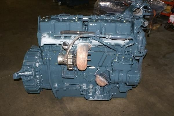 motor para DAF WS 242 M outra