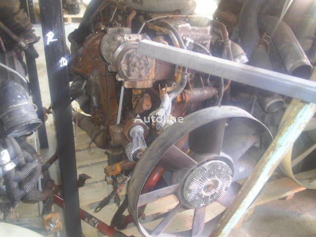 Iveco motor para IVECO EUROCARGO 180E26 camião