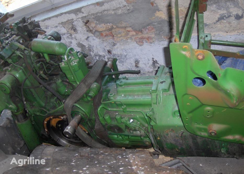 motor para JOHN DEERE 6420s tractor