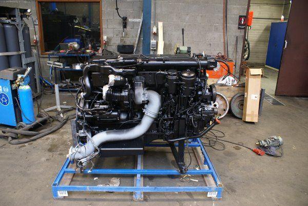 motor para MAN D2066 LOH08 camião