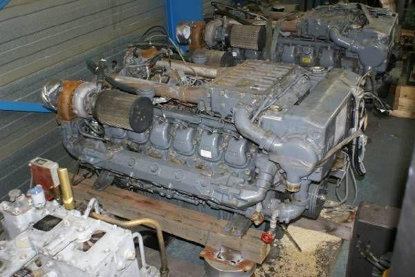 motor para MAN D2842LE405 outra