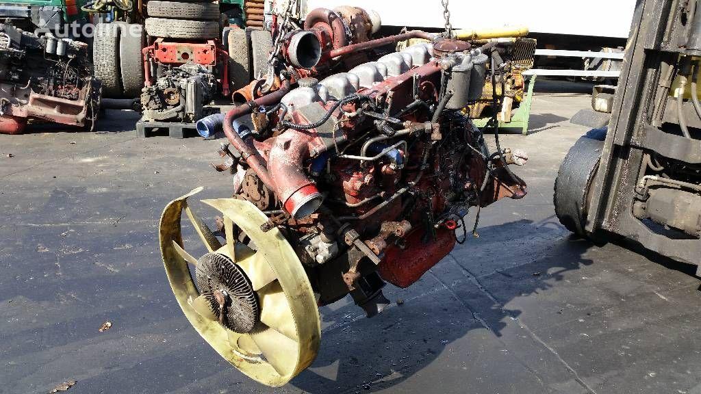 motor para MAN D2865LOH05 camião