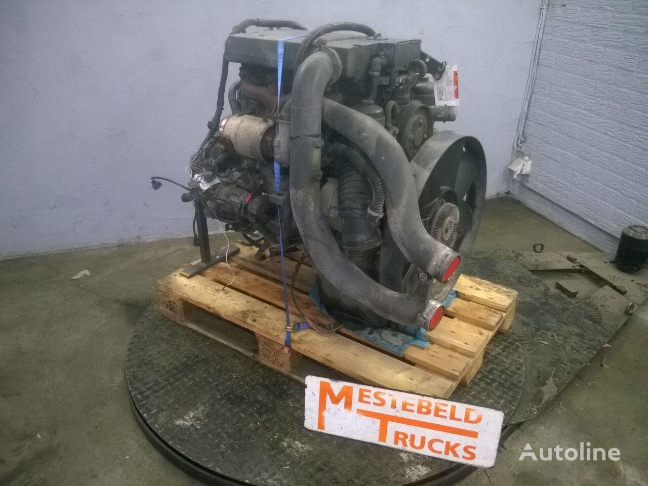 OM904 LA II motor para MERCEDES-BENZ Motor OM 904 LA II/4 camião