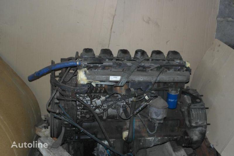 DSC9 motor para SCANIA camião