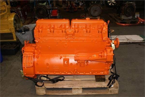 motor para SCANIA DSI 11 outra