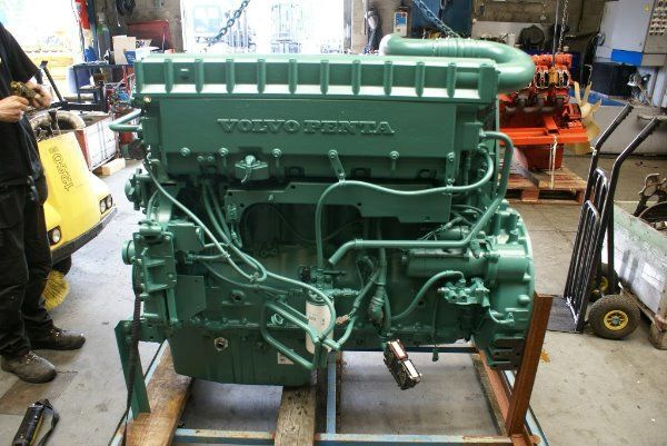 motor para VOLVO TWD1240VE outra