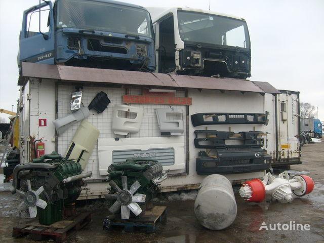 peças sobressalentes para camião