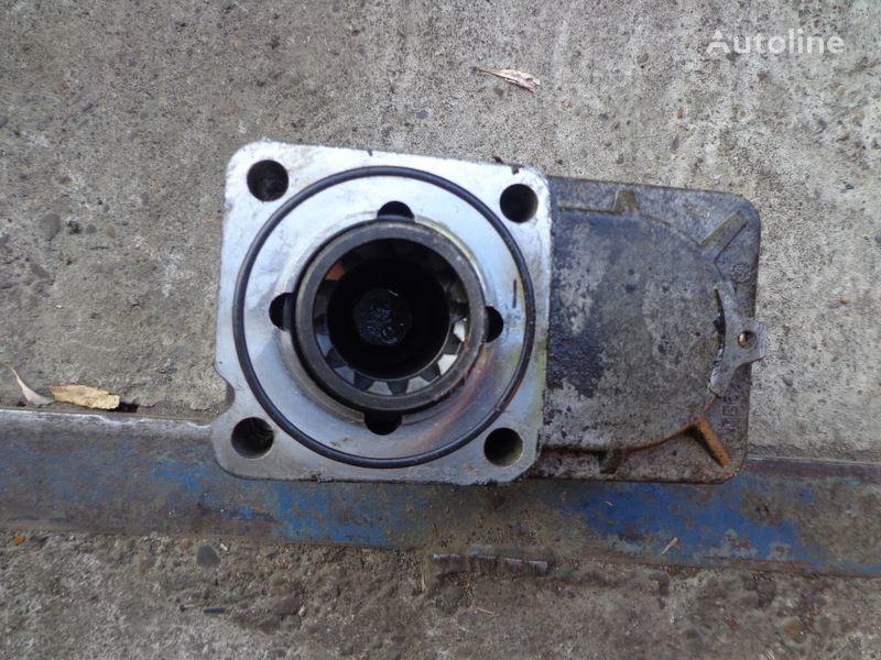 Renault Mufta vklyucheniya peças sobressalentes para camião