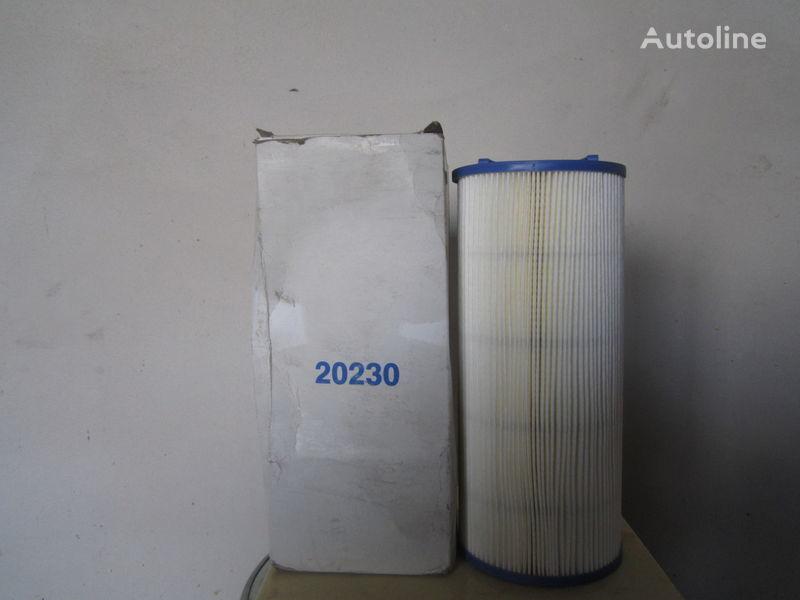 Nimechchina Filtr Separ 20230 peças sobressalentes para camião nova