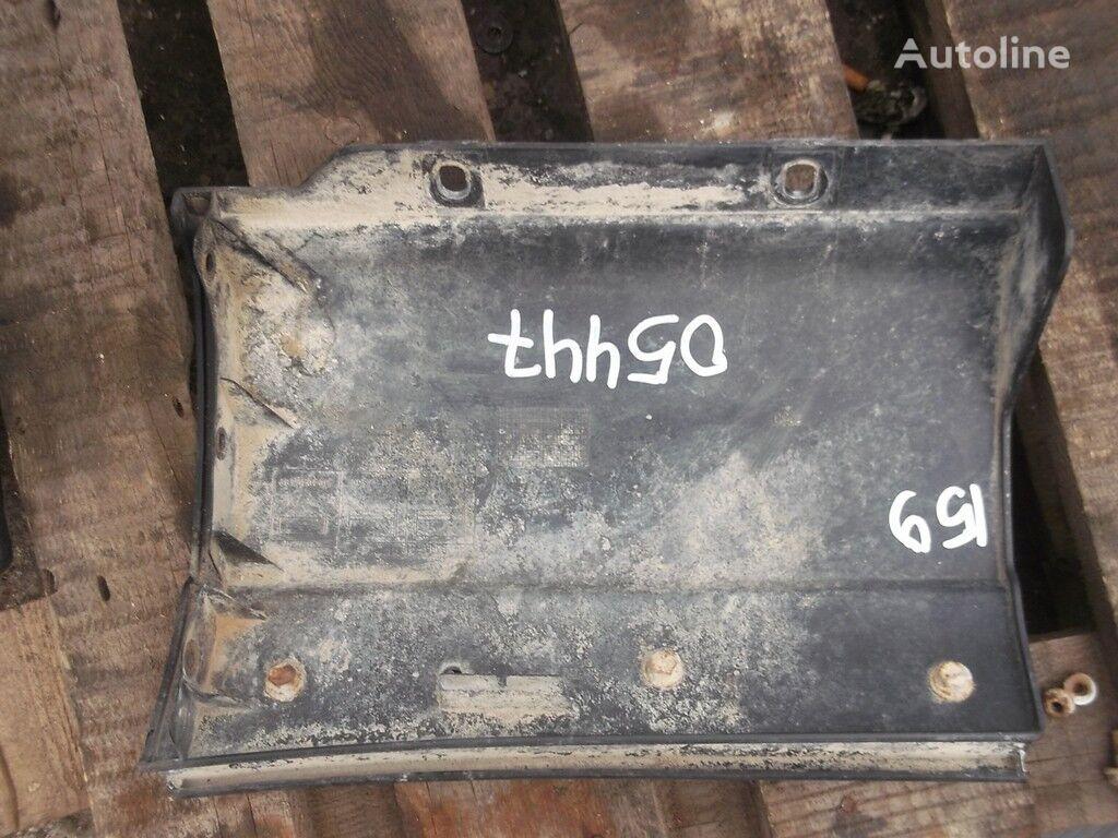 Nakladka na krylo RH Iveco peças sobressalentes para camião