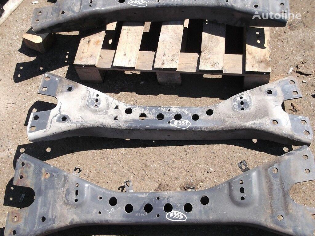 Traversa dvigatelya peças sobressalentes para camião
