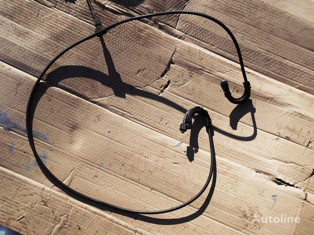Shlangoprovod 1283 mm MAN peças sobressalentes para camião