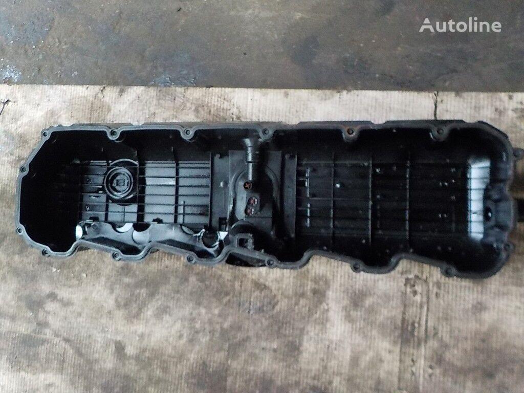 Kryshka golovki bloka DAF peças sobressalentes para camião