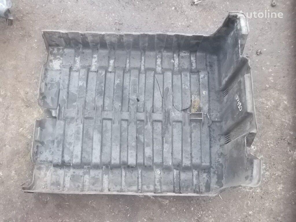 Kryshka AKB DAF peças sobressalentes para camião