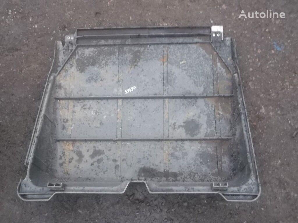 Kryshka AKB Mercedes Benz peças sobressalentes para camião
