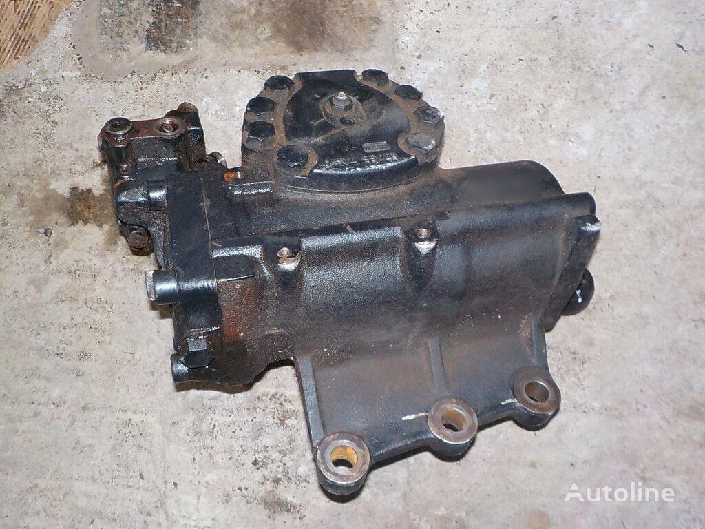 Rulevoy mehanizm (GUR) s defektom Scania peças sobressalentes para camião