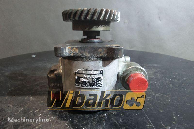 Gear pump WPH 2PZ4-11/28-1-575 peças sobressalentes para 2PZ4-11/28-1-575 escavadora