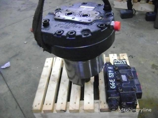 Traction Motor peças sobressalentes para CATERPILLAR 330 D escavadora