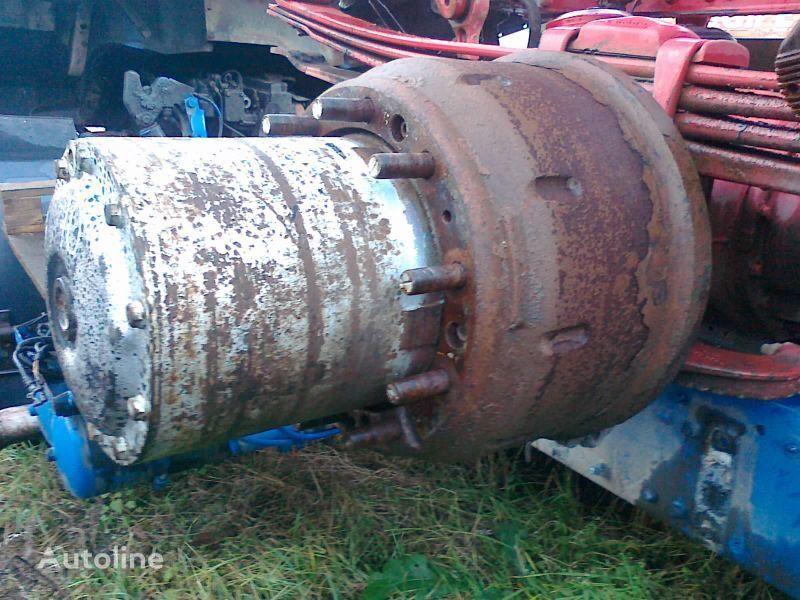 peças sobressalentes para MAN ZWOLNICA MERCEDES ACTROS 8x4 6x6 4x4 - 3000 zl camião