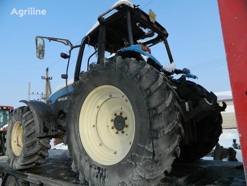 b/u zapchasti / used spare parts peças sobressalentes para NEW HOLLAND 8360 tractor