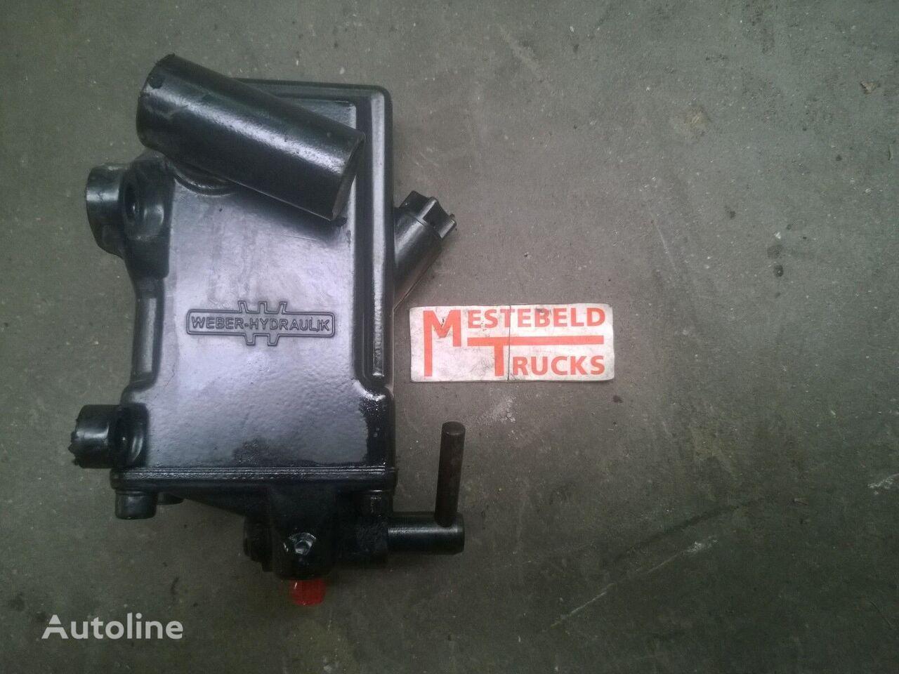 Cabine kantelcilinder peças sobressalentes para RENAULT Cabine kantelcilinder Midlum camião tractor