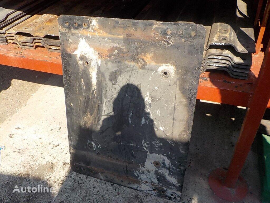 JOST JSK 42-185-Z9 185mm prato de engate para MAN camião