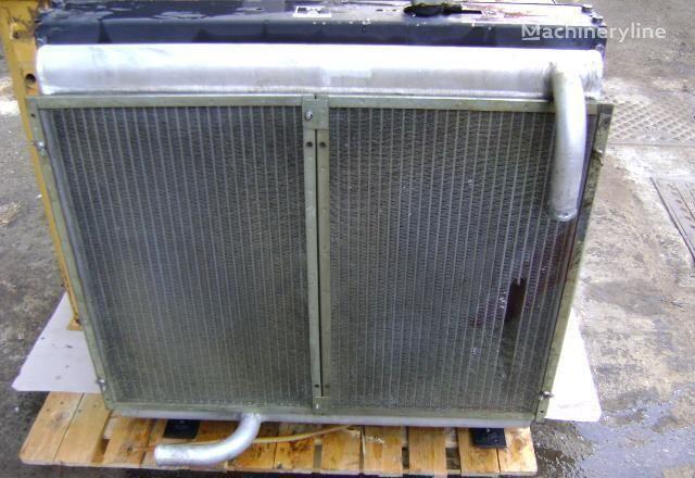 radiador para CATERPILLAR 312 escavadora