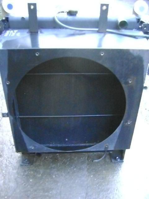 radiador para CATERPILLAR 315C escavadora