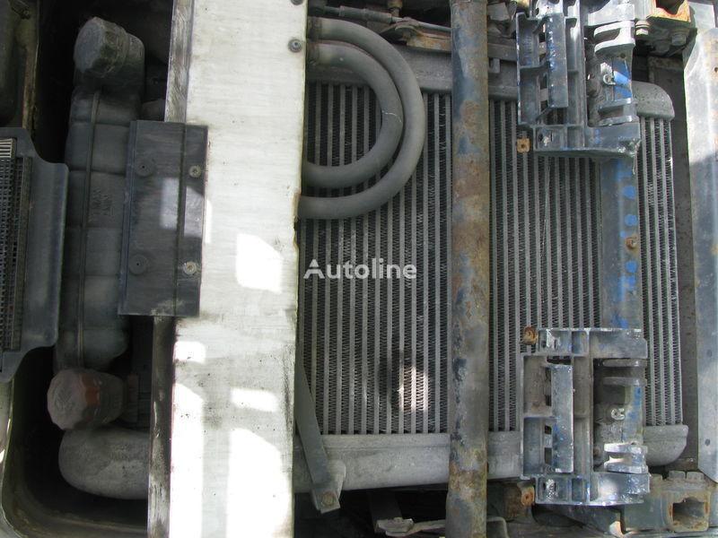 radiador para DAF  XF,CF camião tractor