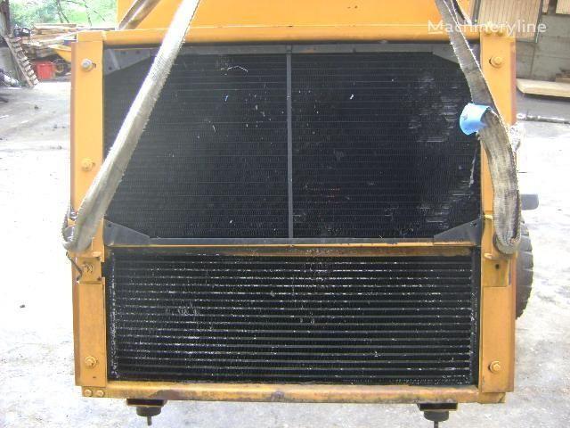 radiador para LIEBHERR 902 escavadora