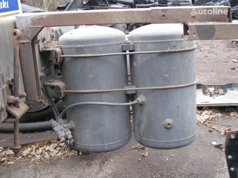 Resiver reservatório dilatador para DAF  XF,CF camião tractor