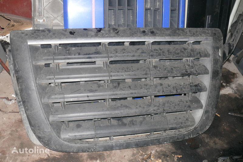 Reshetka perednyaya E-5 revestimento para DAF camião tractor