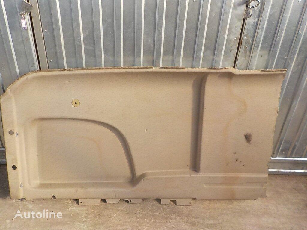 Bokovaya panel (obivka) revestimento para SCANIA RH  camião