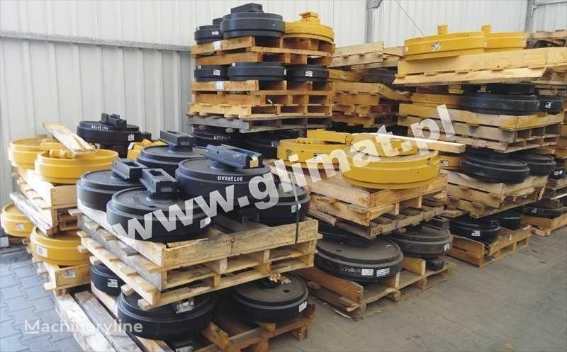 roda de guia para / DAEWOO-DOOSAN DX300 / equipamento de construção nova