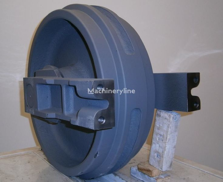 DCF roda de guia para ATLAS 1804 escavadora