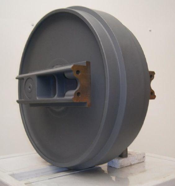 DCF Idler - Leitrad - Koło Napinające roda de guia para LIEBHERR 944 escavadora