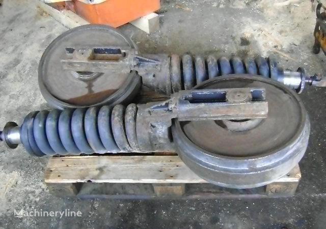 Idler Wheel roda de guia para NEW HOLLAND E 245 escavadora