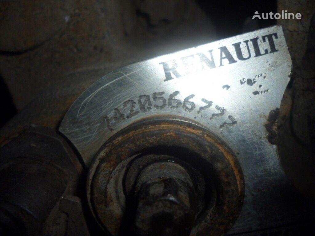 tormoznoy levyy Renault suporte para camião
