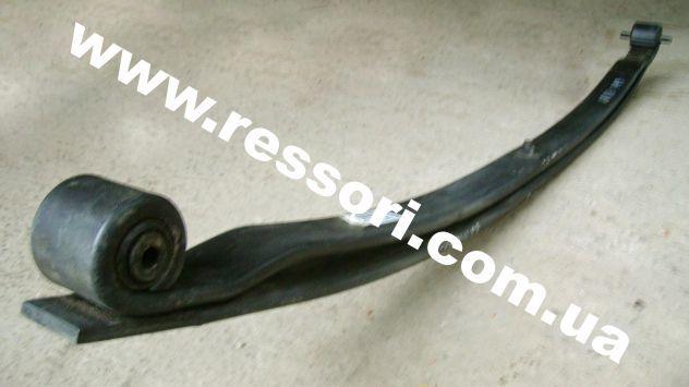 ACHP181, AFRB049, 29368000, W: F017T757ZA75 suspensão de lâminas para DAF carrinha