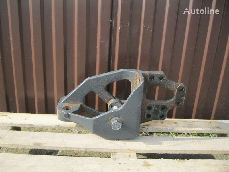 WSPORNIK suspensão de lâminas para DAF XF 105 / 95 camião tractor