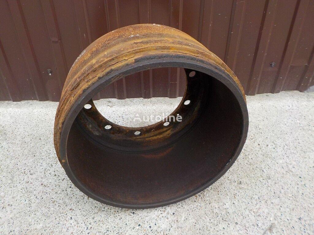 tambor de travão para SCANIA camião