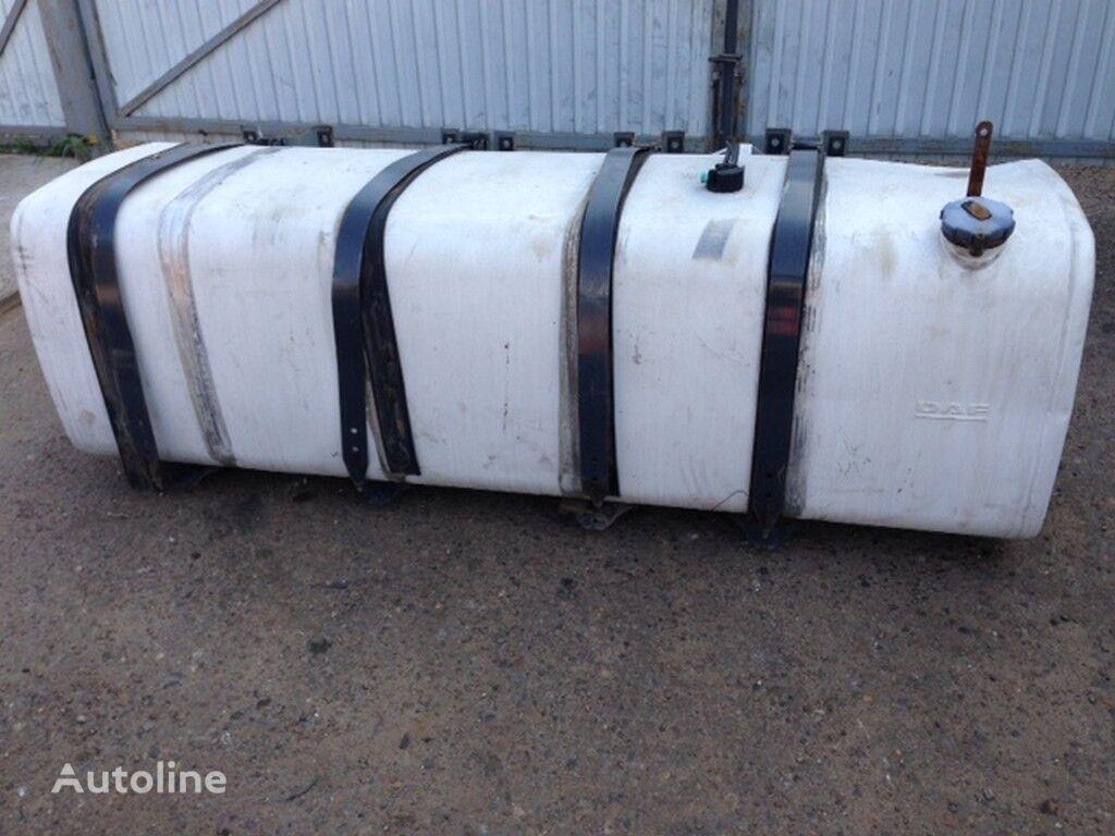 alyuminievyy 995l (DAF 700H700H2220) tanque de combustível para camião