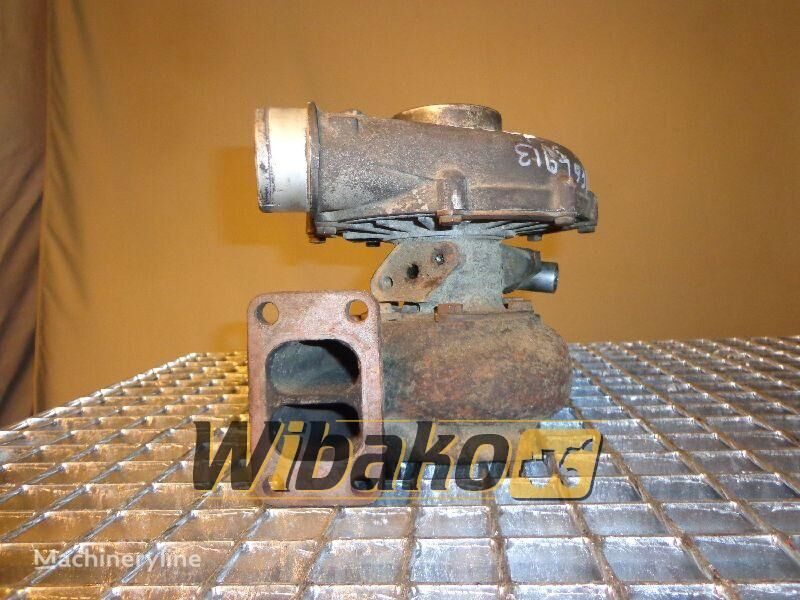 Turbocharger KKK 4157288 turbocompressor para 4157288 (K27-2964MNA13.22) outra